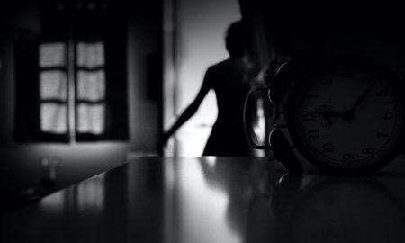 Μη φοβάσαι τη φυγή, της Ιωάννας Γκανέτσα
