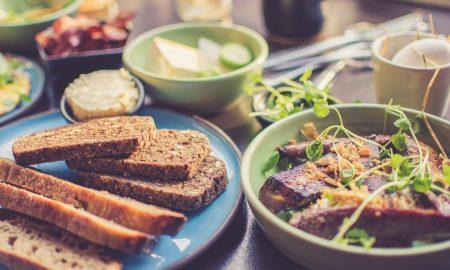 Τροφές και υγεία