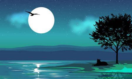Χρειαζόμαστε πραγματικά το φεγγάρι;