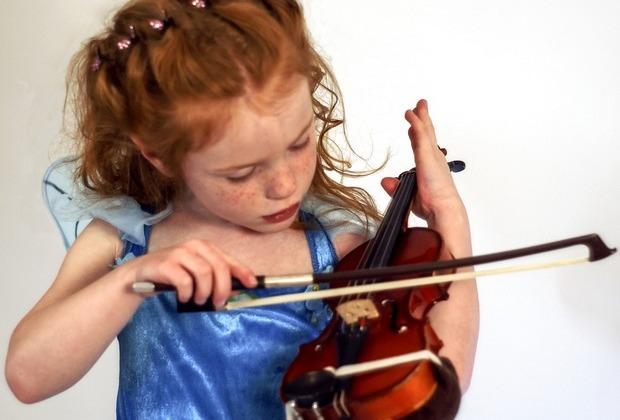 Κλασική μουσική για παιδιά
