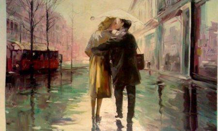 Κούντερα: έχουν να λένε για τον κεραυνοβόλο έρωτα