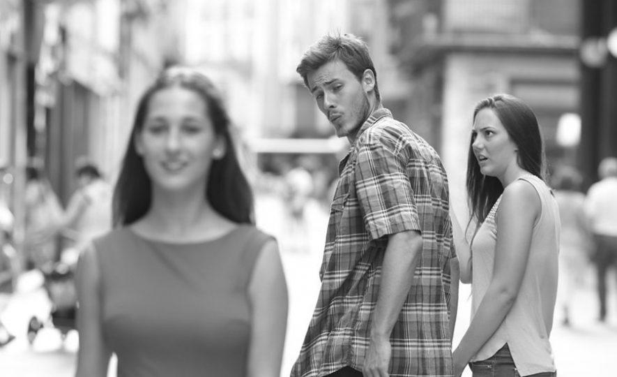 Ο Τσάρλι Τσάπλιν και η έμπνευση για ένα διάσημο meme