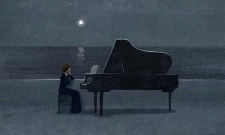Πολική νύχτα, από την Ιωάννα Γκανέτσα