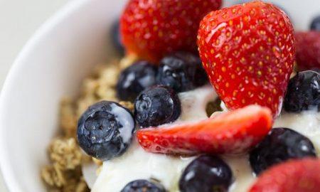 Υγιεινή διατροφή για μια καλή ζωή