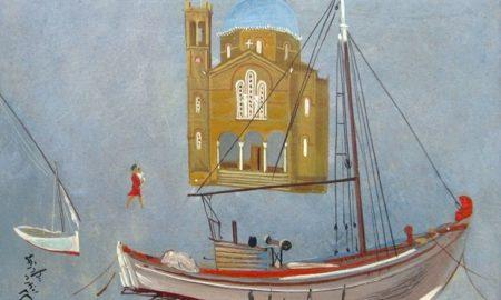 Η άδεια βάρκα, μια πολύ μικρή ιστορία