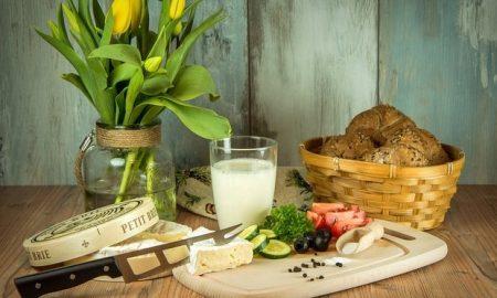 Διατροφή για υγιή οστά