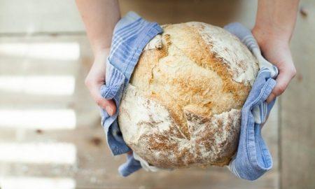 Φτιάξτε μόνοι σας το καλύτερο ψωμί!