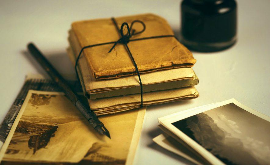 Καρυωτάκης: τα γράμματά σου