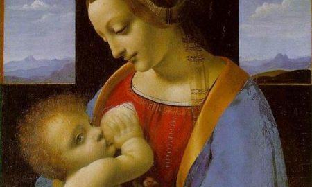 Ο μητρικός θηλασμός μόνο ωφελεί!