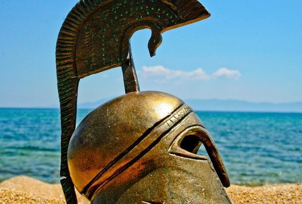 Κώστας Βάρναλης : Η αληθινή Ελλάδα