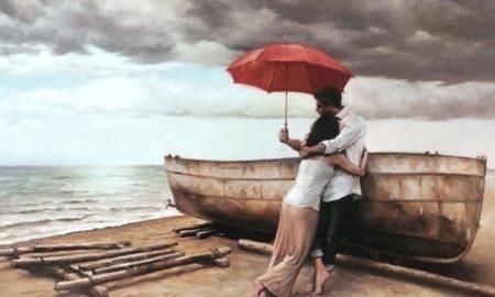 Η αληθινή αγάπη είναι μια πράξη ολοκληρωτικής δωρεάς