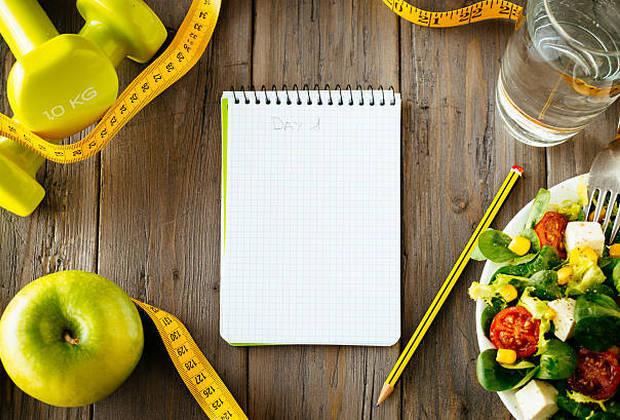 Η σωστή δίαιτα