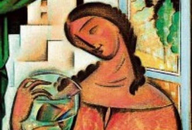 Σεμνότης, από τη Μαρία Πολυδούρη