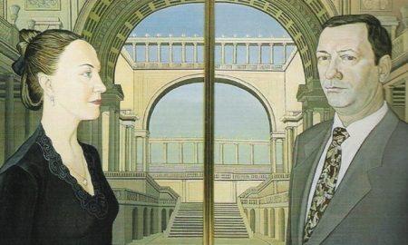 Πολλά ζευγάρια διαφωνούν σε όλα: Συμφωνούν τουλάχιστον ότι διαφωνούν;