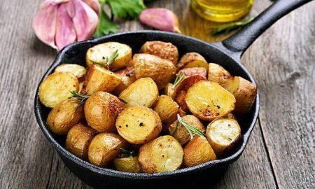 9 + 1 ιδέες για νόστιμες και πετυχημένες πατάτες! (α΄μέρος)