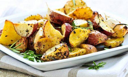 9 + 1 ιδέες για νόστιμες και πετυχημένες πατάτες! (β΄μέρος)
