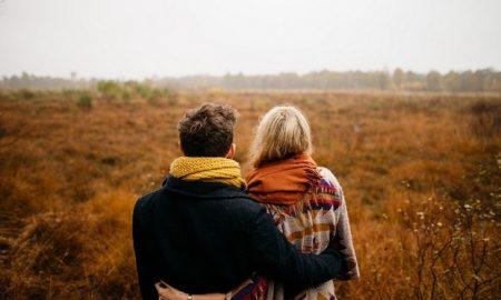 Η πιο ασφαλής οδός για να βρούμε τον άνθρωπο μας, είναι πρώτα να αγαπήσουμε εμείς τον εαυτό μας