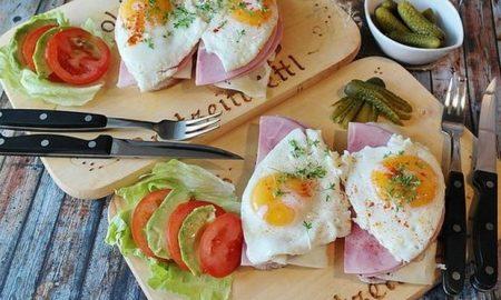 Μυστικά για τα νοστιμότερα τηγανιτά αβγά και την πιο αφράτη ομελέτα!