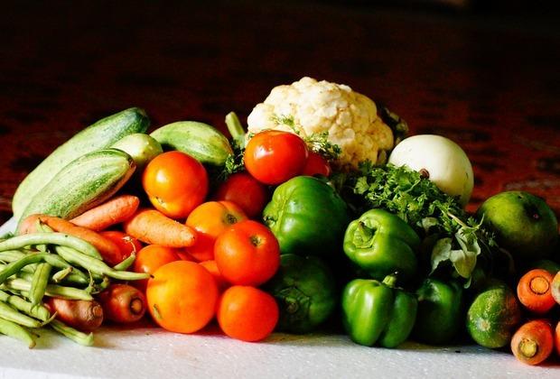 Η πράσινη υγεία στο πιάτο μας!