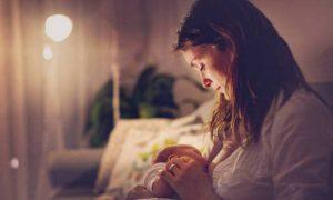 Θηλασμός: μύθοι, προκαταλήψεις και πραγματικότητα