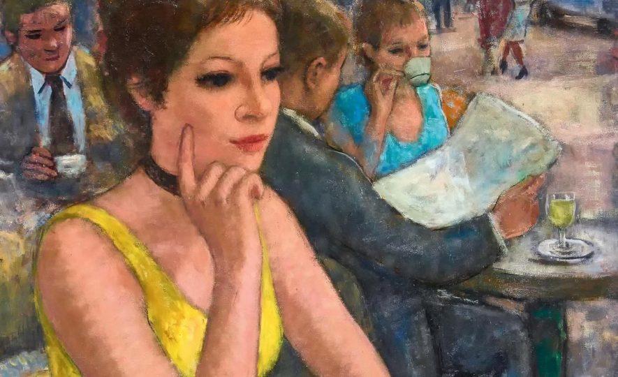 Emmy van Deurzen: ζώντας με το παράδοξο