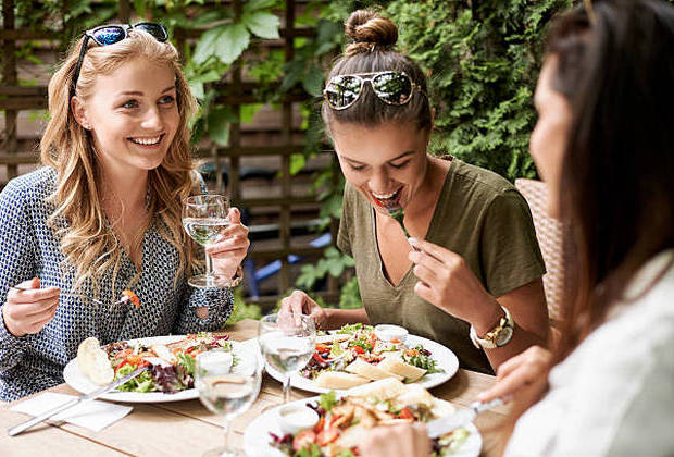 Πώς σχετίζεται η διατροφή με την ψυχική υγεία;