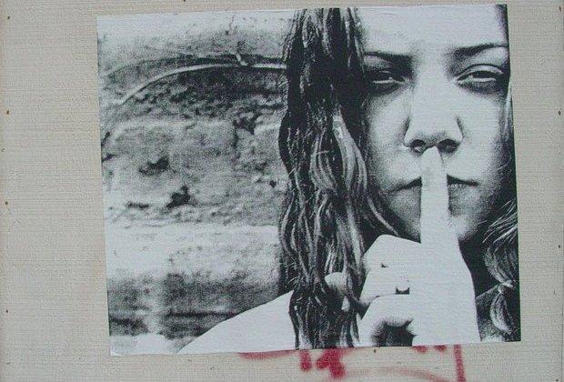 Η σιωπή σαν μέσον επιβολής