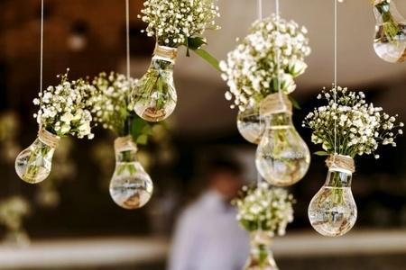 Παντρεύεσαι; 10 ονειρεμένες ιδέες για να στολίσεις στο χώρο σου!