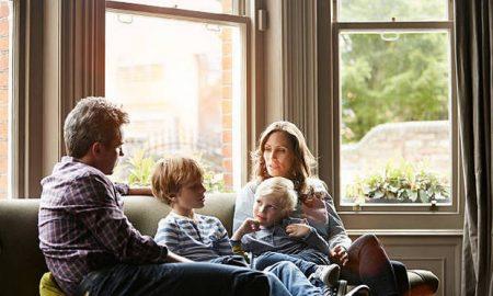 Διαζύγιο: πως ενημερώνουμε το παιδί για την απόφαση των γονιών του