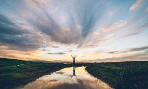 Ένας ψυχολόγος μας συμβουλεύει: «Πίστεψε στον εαυτό σου. Τίποτε άλλο!»