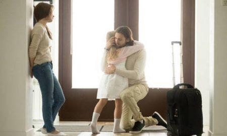 Διαζύγιο & διαχείριση γονικών συγκρούσεων