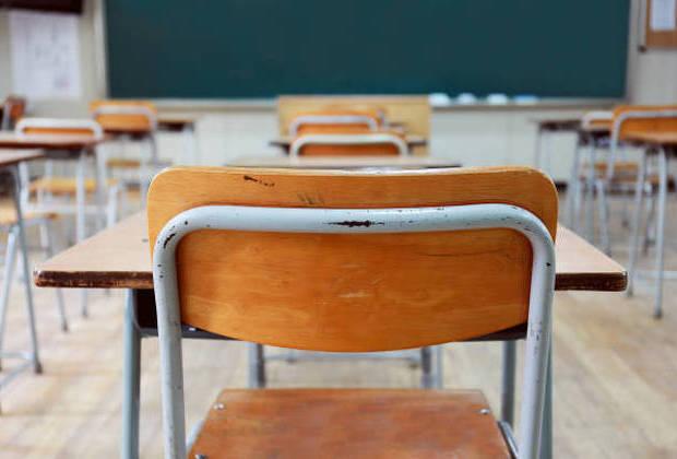 Το τραύμα του σχολείου