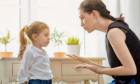 Να μιλάτε πάντα όμορφα και γλυκά στα παιδιά σας