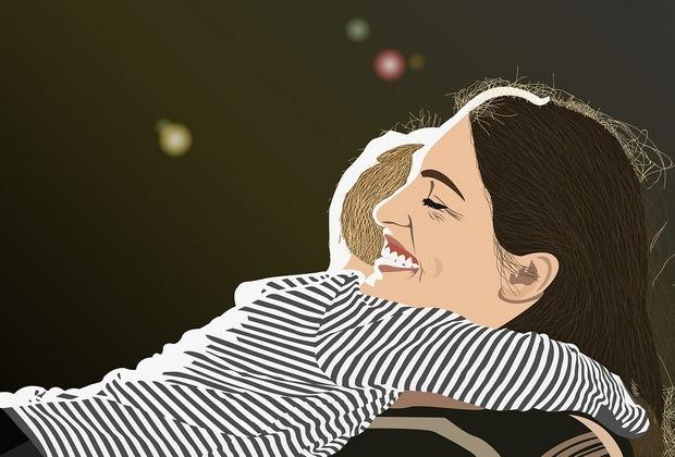 Τα 8 πράγματα που χρειάζεται κάθε μαμά