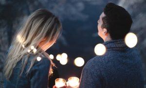 Χόρχε Μπουκάι: περί ερωτικών σχέσεων