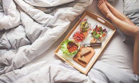 Η ενσυνείδητη διατροφή ξεκινά με το πρώτο γεύμα της ημέρας