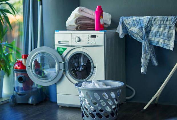 Καθαρισμός πλυντηρίου ρούχων & απολύμανση σε 3 απλά βήματα!
