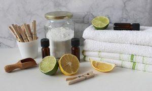 4 tips με σόδα & λεμόνι που θα κάνουν την καθαριότητα παιχνιδάκι!