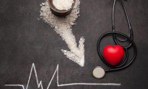 Υπέρταση: Πώς αντιμετωπίζεται διατροφικά;