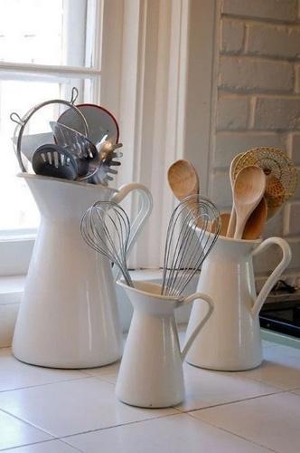 Διακόσμησε τον πάγκο της κουζίνας σου σε 8 εύκολα βήματα!