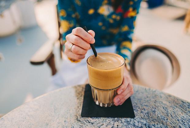 Ο καλύτερος καφές για καλοκαίρι και φθινόπωρο!