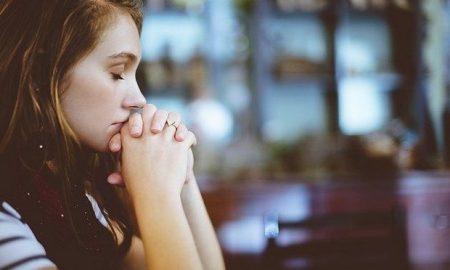 Πάντα με αγαπούσε ο Θεός, από τη Μαρία Σκαπαρδώνη