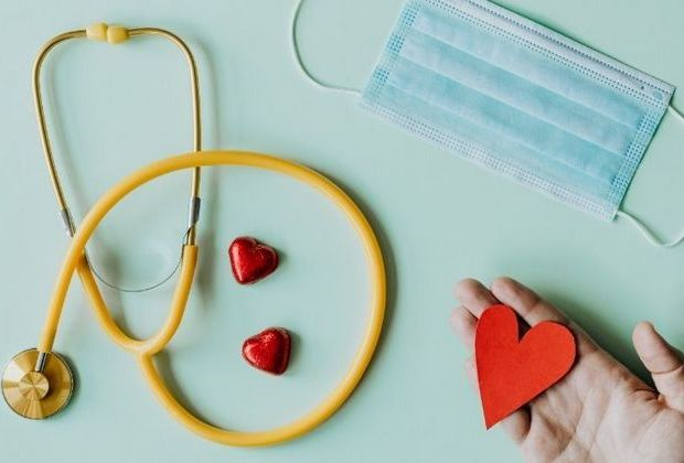 Προφυλάξτε την καρδιά σας από τον κορονοϊό