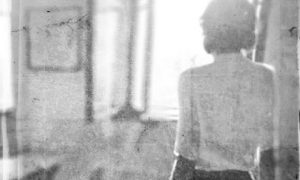 Ξέσπασμα ψυχής, από τη Μαρία Σκαμπαρδώνη
